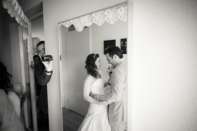 Bruidsfotografie Bardendrecht door Mouthaan Fotografie
