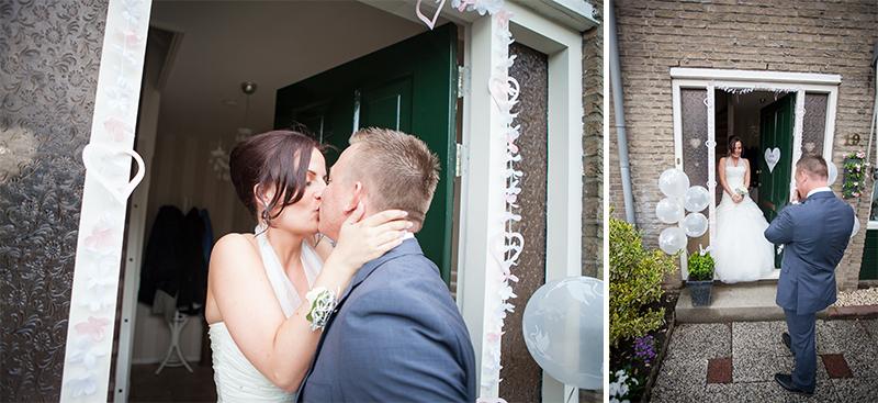 Bruiloft Spijkenisse