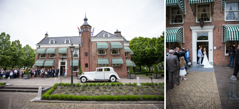 Trouwfotografie Rotterdam Zuid