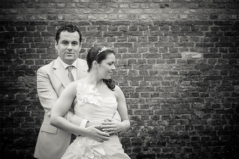 Bruidsfotografie Rotterdam door Mouthaan Fotografie