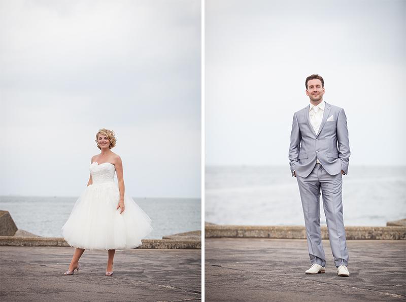 Bruiloft Pier Scheveningen