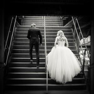 New York bruidsreportage Trouwen in het buitenland