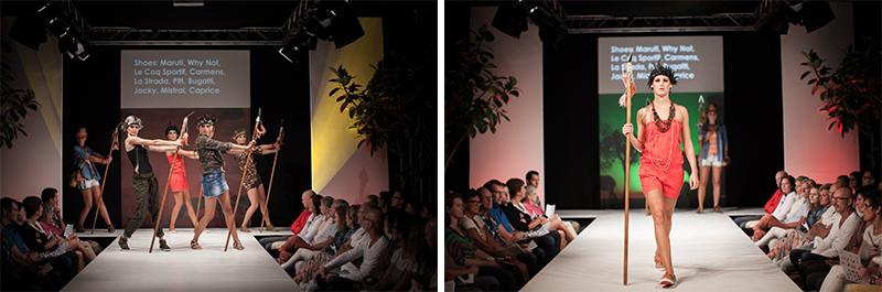 Modeshow Sessibon