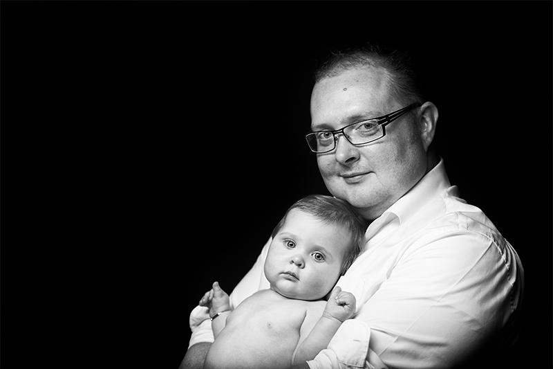 Fotoshoot Familie Van Wijnen