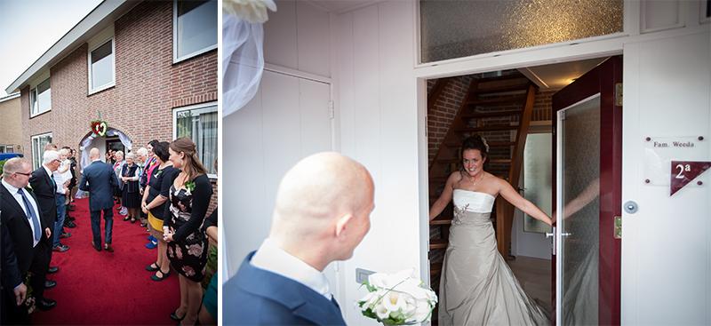 Bruidsfotografie Geervliet