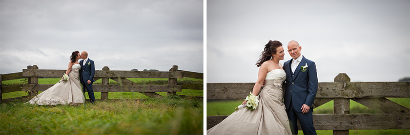 Bruidsfotografie wieland