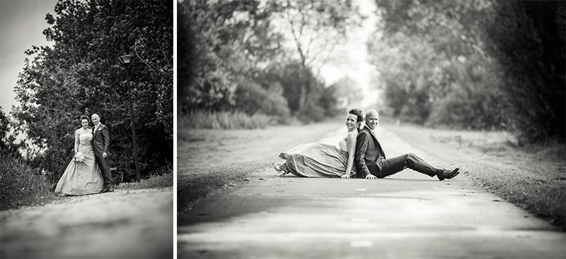 Bruidsfotograaf Bernisse