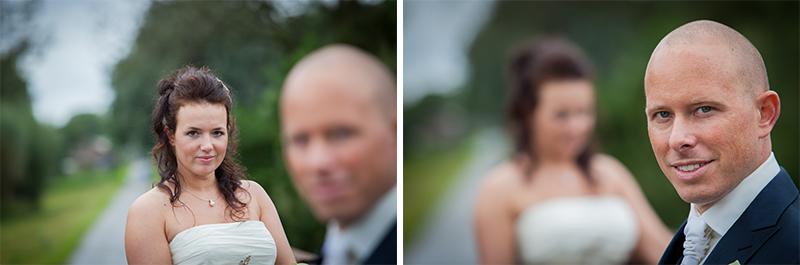 Bruidsfotografie Bernisse