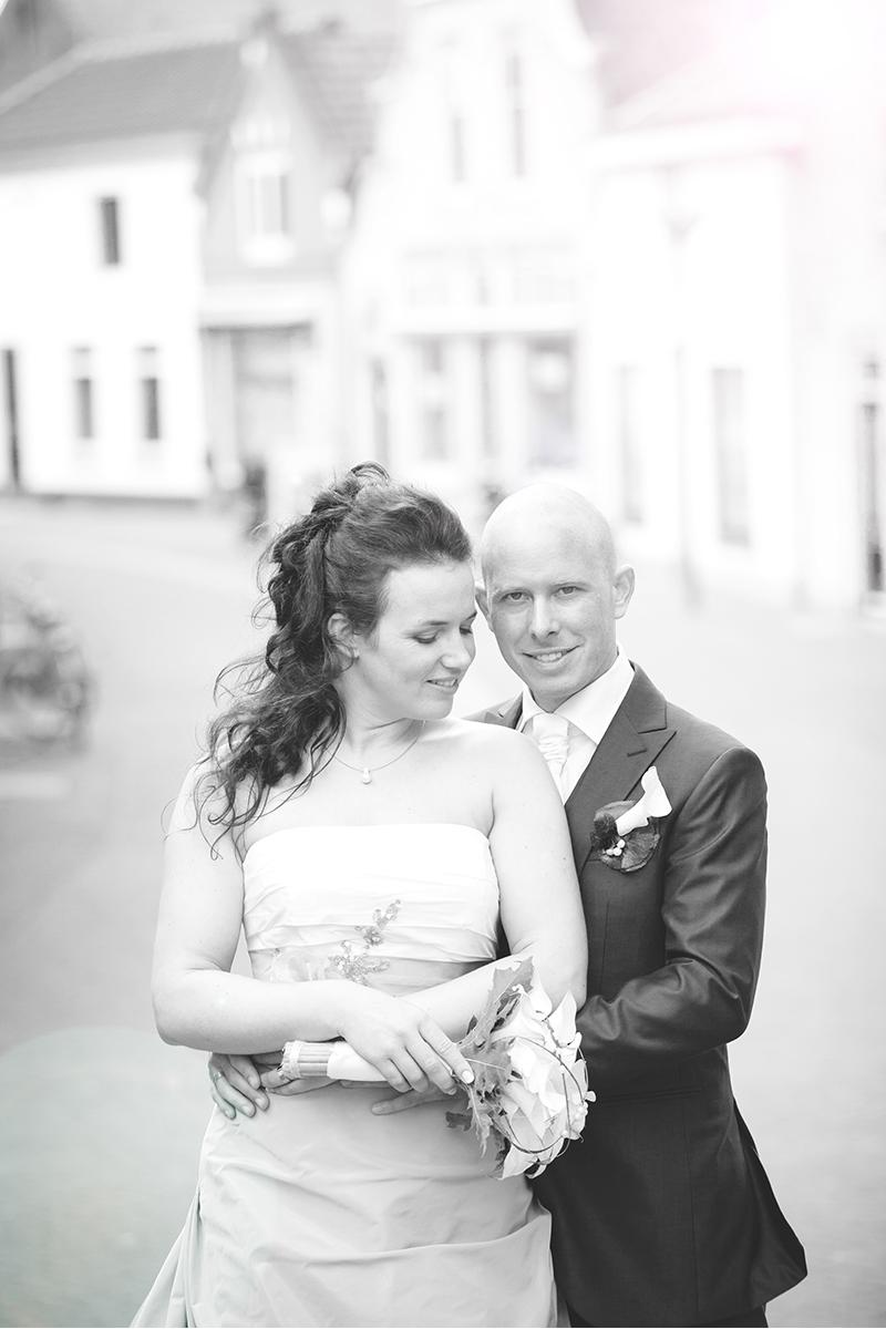 Bruiloft Blessing