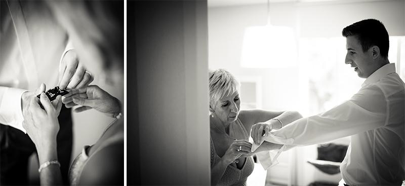 Bruidsfotograaf Rhoon en Schiedam