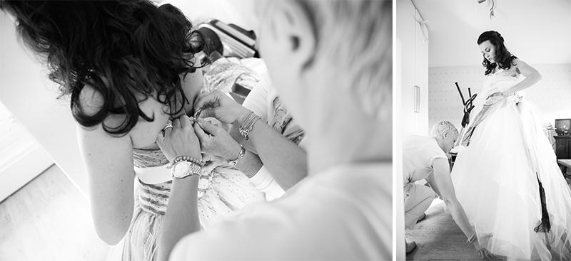 Bruiloftfotografie Vlaarding