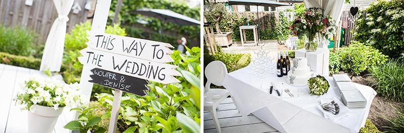 Bruidsfotografie Vlaardingen en Delft