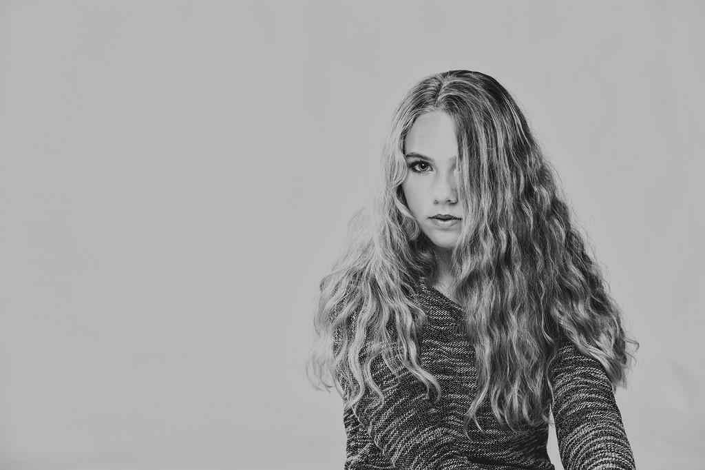 Fotoshoot Janie-Lyn