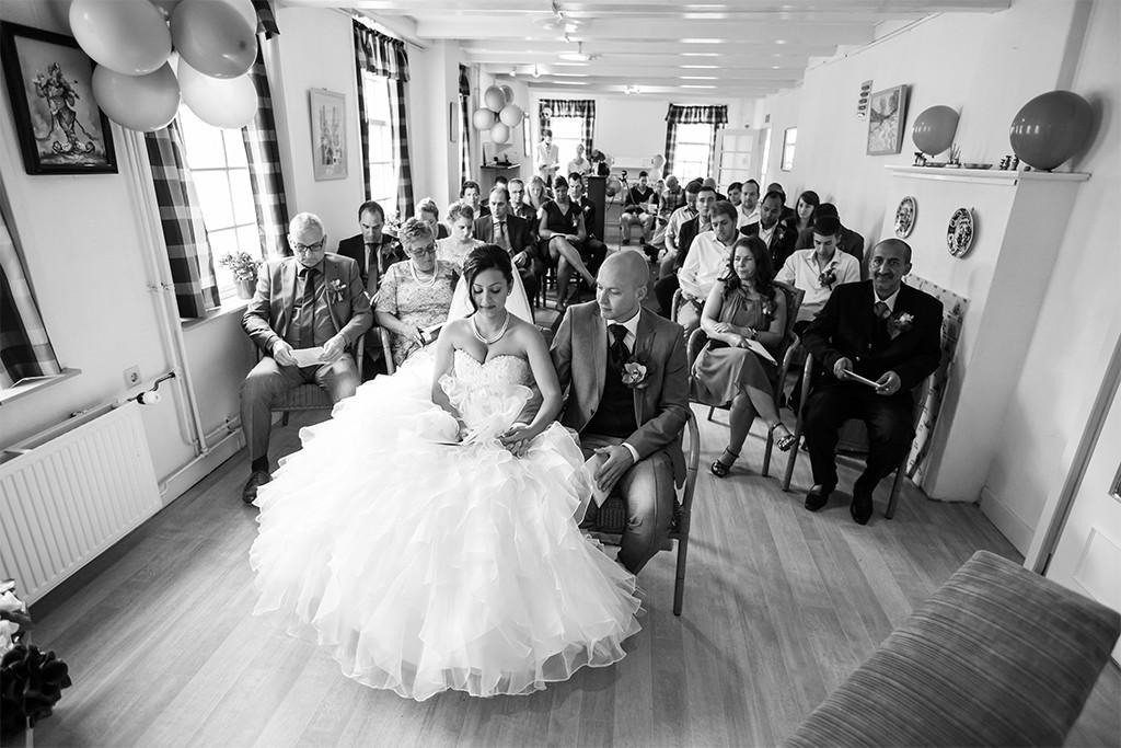 Bruidsfotograaf Rhoon