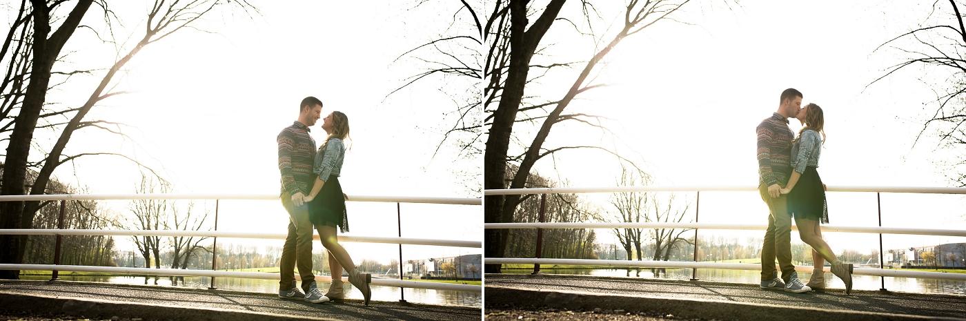 Loveshoot Zuiderpark