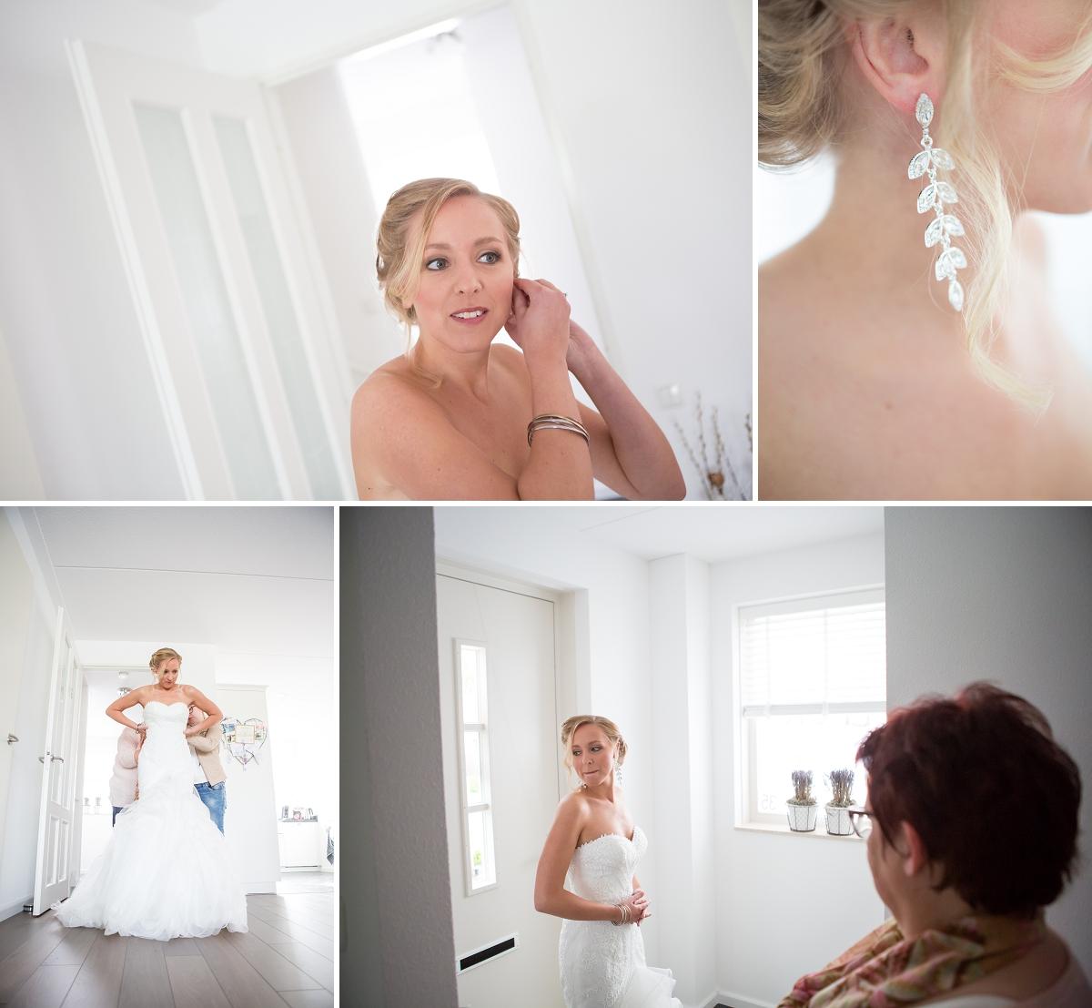 Bruidsfotograaf Nieuwendijk
