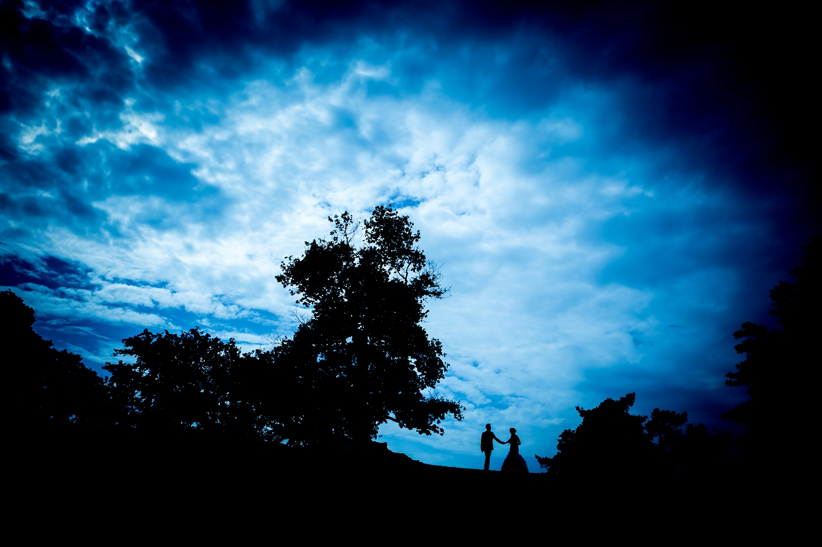 Bruidsfotograaf Ulvenhout