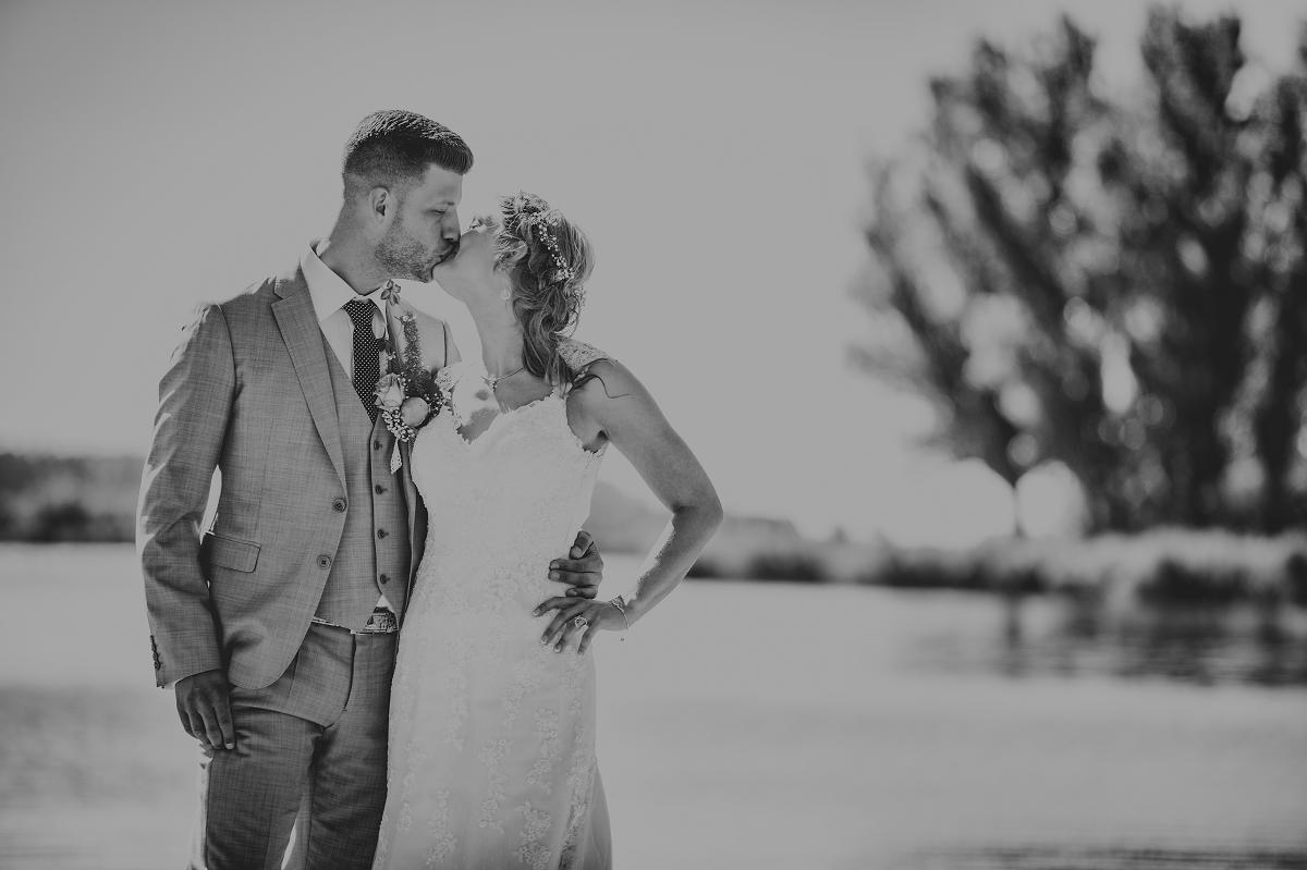 Bruidsfotografie Zuidland