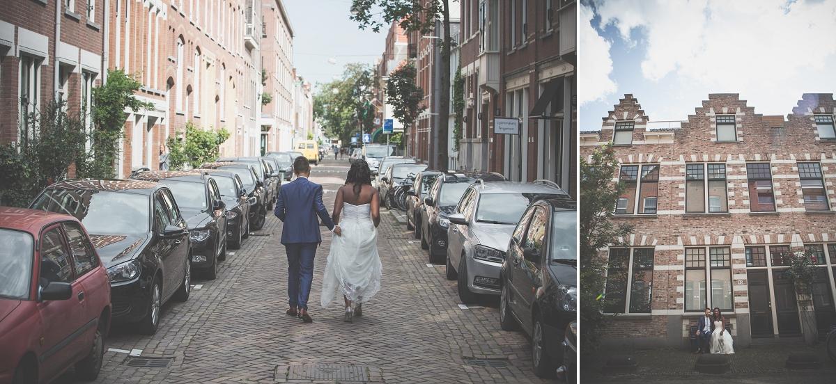 Bruidsfotograaf Rotterdam | Mouthaan Fotografie