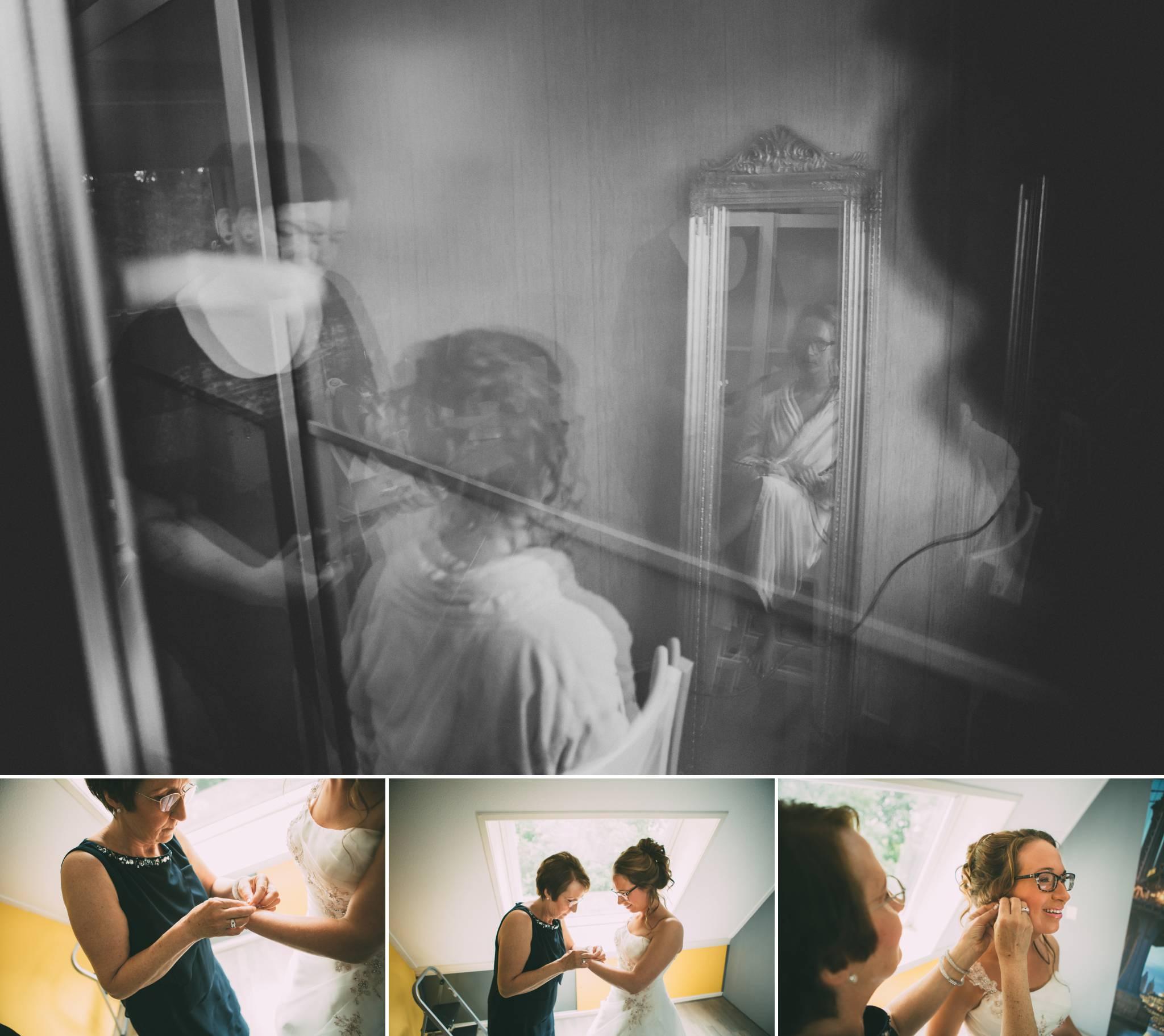Bruidsfotograaf Hoogvliet
