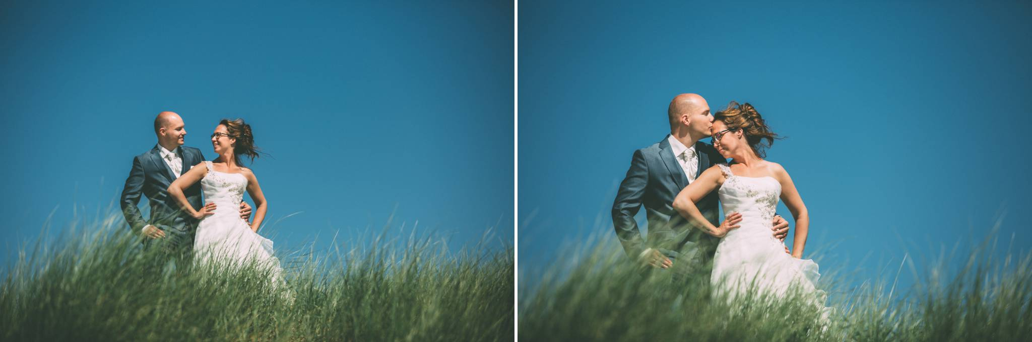Bruidsfotograaf Hoek Van Holland