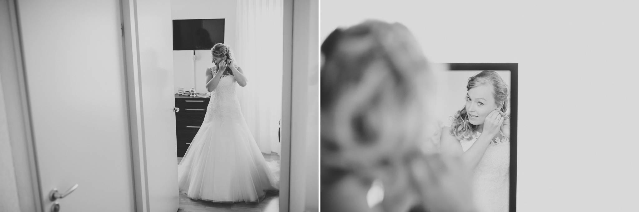 Bruidsfotograaf Oud Gastel 1