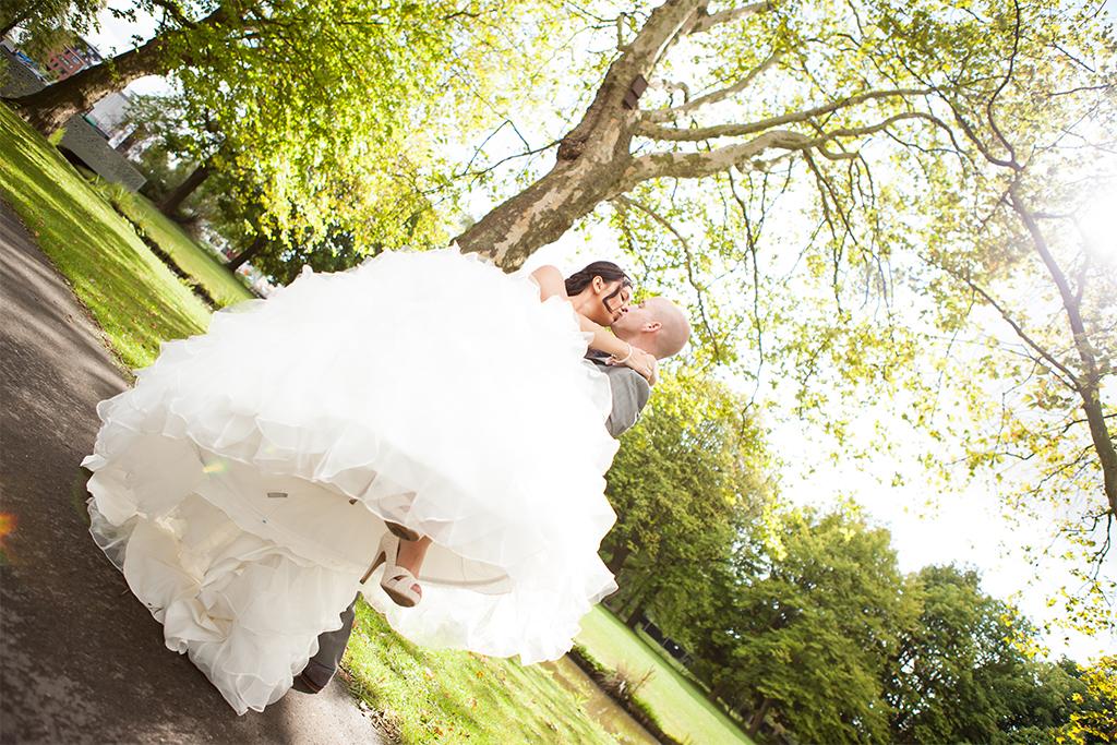 Bruidsfotograaf Poortugaal